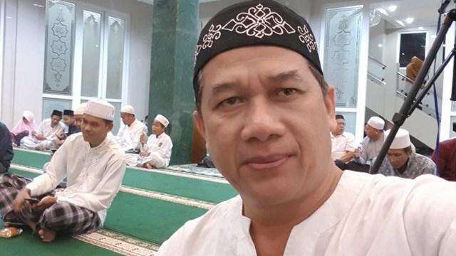Prof Suteki, Guru Besar FH Undip