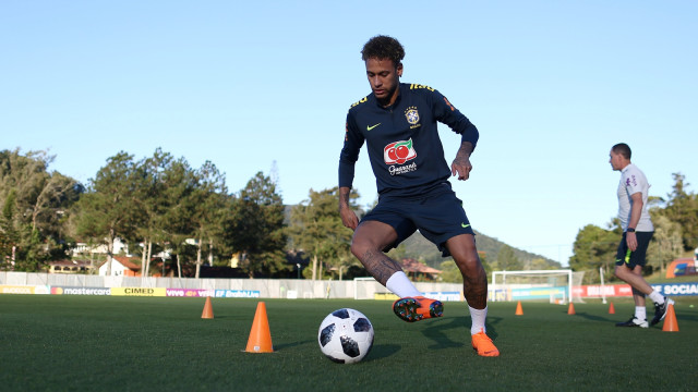 Tite: Neymar Siap Main Lawan Kroasia (76399)