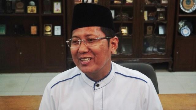 Ketua MUI Sentil Letjen TNI Dudung: Bagi Kami Umat Islam, yang Benar Agama Islam (89209)