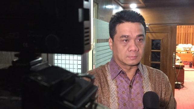 Politikus Gerindra Ahmad Riza Patria