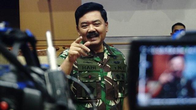 TNI Akan Siapkan Alutsista untuk Amankan Mudik  (67243)