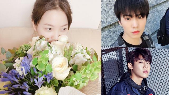Idola K-Pop yang merayakan 'coming of age'