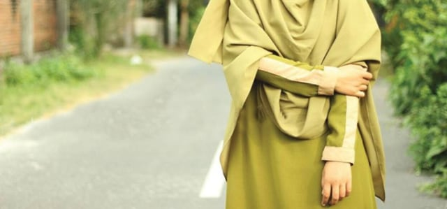 101+ Gambar Bagus Wanita Muslimah Terlihat Keren