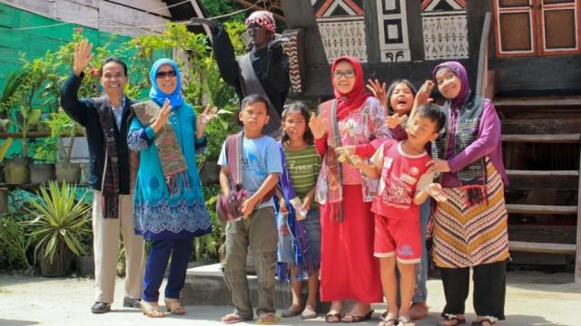 Untuk Melihat Sigale-gale Tidak Perlu ke Samosir, Berikut 2 Tempatnya di Jakarta