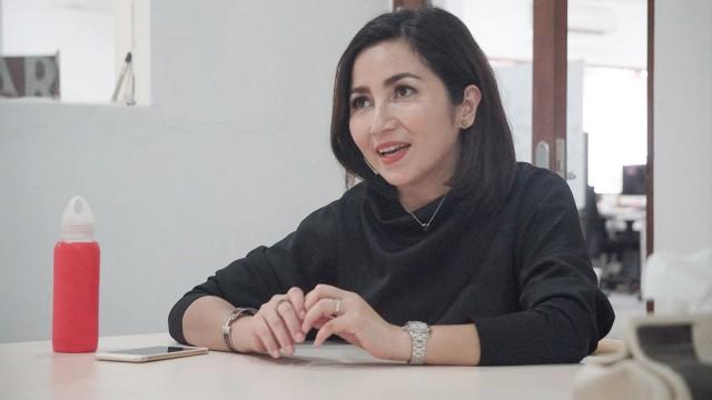 Bincang Karier: Hanifa Ambadar, CEO Female Daily Network (324122)