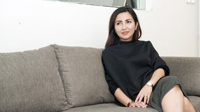 Bincang Karier: Hanifa Ambadar, CEO Female Daily Network (324120)