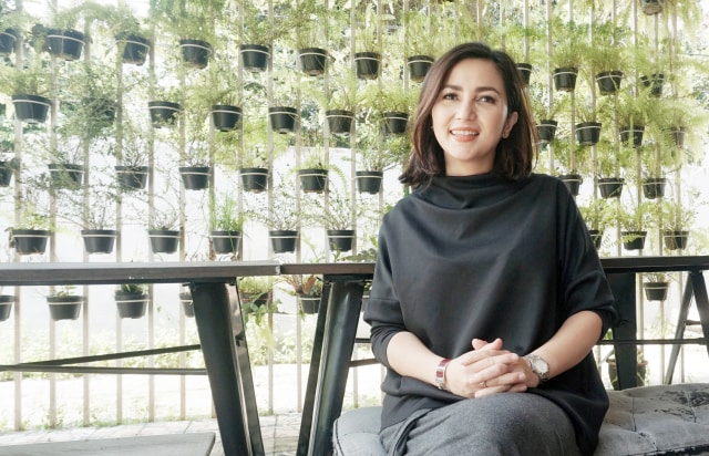 Bincang Karier: Hanifa Ambadar, CEO Female Daily Network (324121)