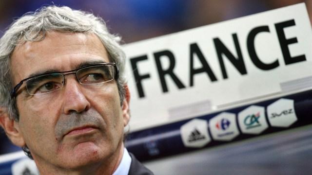 Piala Dunia 2006: Memaklumi Raymond Domenech yang Eksentrik (238248)