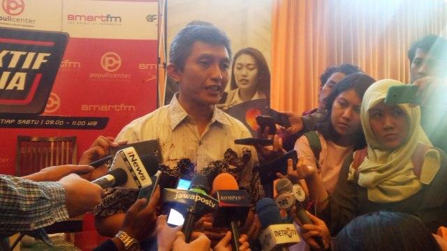 Anggota Komisi II DPR, Abdul Hakam Naja