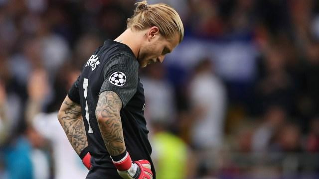 Reaksi Lucu Netizen tentang Final Liga Champions 2018 (332679)