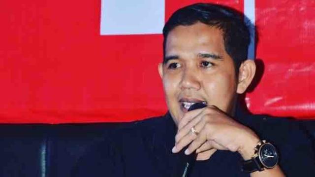 Calonkan Tsamara, PSI Sumbar Bakal Judicial Review Batas Usia Capres (294581)