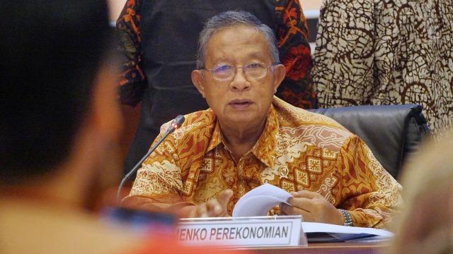 Darmin Nasution, Menteri Perekonomian