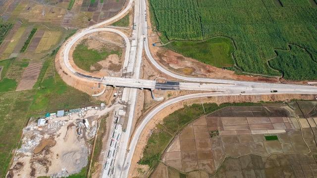 9 Proyek Tol Akan Dilelang Akhir 2020: Sentul - Karawang hingga Gilimanuk Bali (662688)