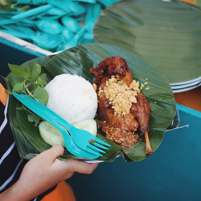 Rekomendasi Makanan Enak Di Jakarta Versi Traveloka Eats