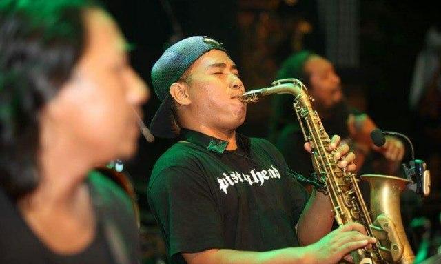Sandi Lazuardi, Harapan Baru di Panggung Musik Reggae Bali (728458)