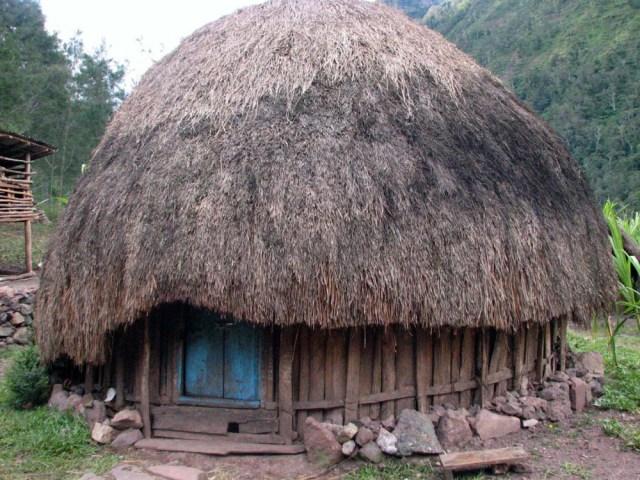 8 Rumah Adat Paling Populer Di Indonesia Kumparan Com