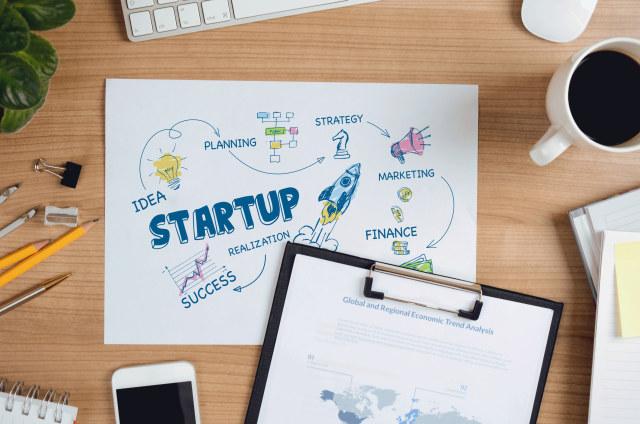 com-Startup