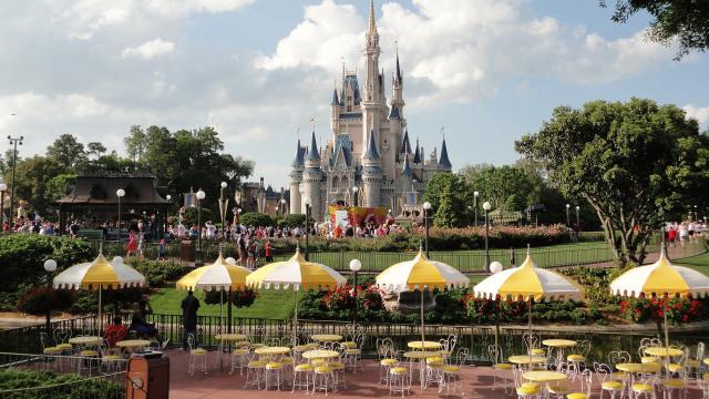 Istana Disney