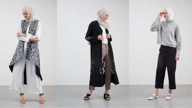 Hijabenka Hadirkan 5 Koleksi Label Eksklusif untuk Idul Fitri 2018 (134113)