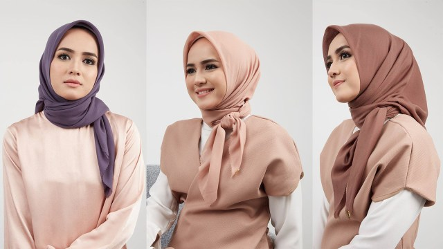 Hijabenka Hadirkan 5 Koleksi Label Eksklusif untuk Idul Fitri 2018 (134114)