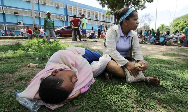 Kebangkrutan Ekonomi Venezuela (286307)