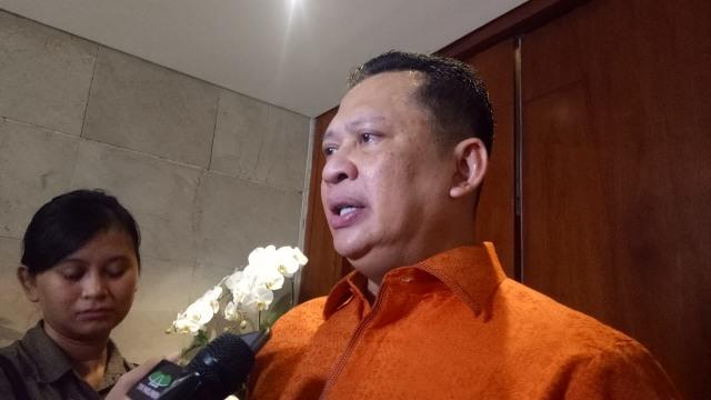 Ketua DPR: Cabut Izin Perusahaan yang Terlibat Karhutla (711267)