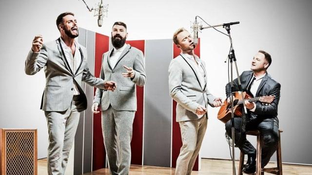 Boyzone Akan Gelar Konser Perpisahan di Surabaya pada 23 Agustus (118634)