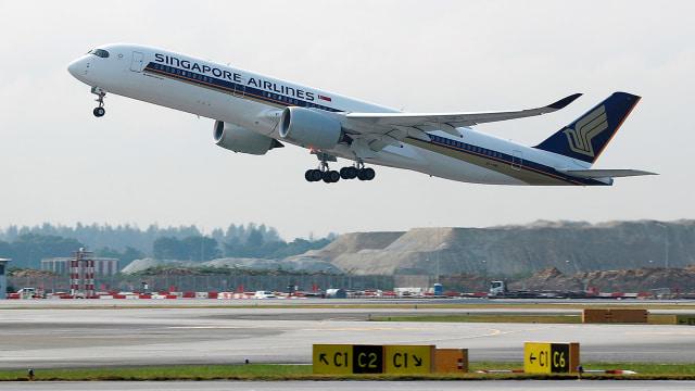 Airbus: Industri Penerbangan Akan Butuh Waktu 5 Tahun untuk Pulih dari Pandemi (298713)