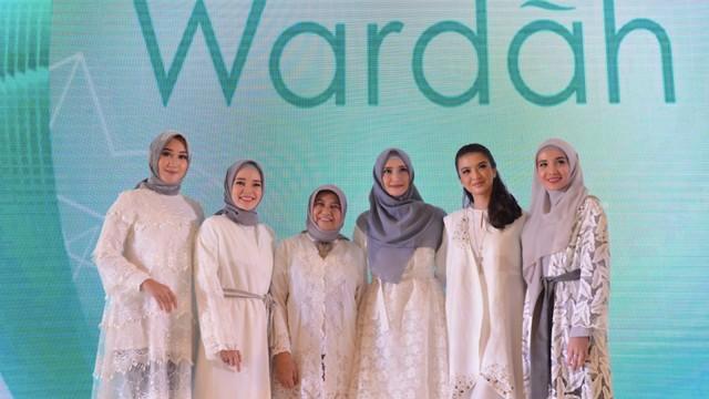 Wardah Ajak 300 Anak Yatim Buka Puasa Bersama di Ramadhan 2018 (339079)