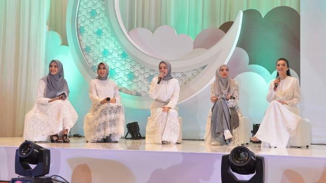 Wardah Ajak 300 Anak Yatim Buka Puasa Bersama di Ramadhan 2018 (339081)
