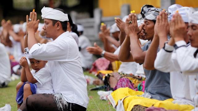 Mengenal Hari Raya Galungan, Tradisi Memperingati Hari Kemenangan Umat Hindu (238260)