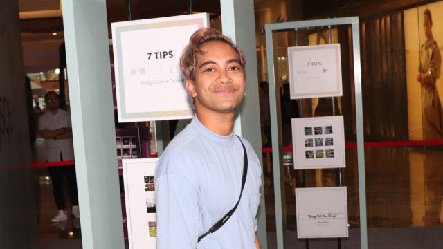 Pengalaman Gamaliel Tapiheru Gunakan Kamera Analog (515630)