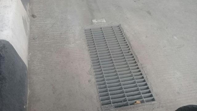 25 Tutup Saluran Air Underpass Mampang yang Hilang Ternyata Dicuri  (548875)