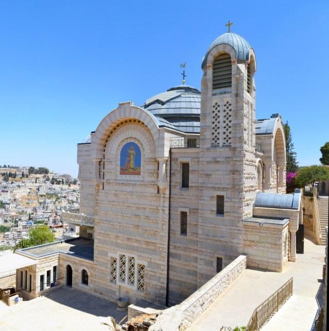 Masjid Al-Aqsa hingga Bukit Zaitun, 5 Wisata yang Menarik di Yerusalem (353122)