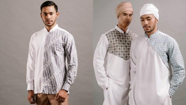 Image result for Menyambut Hari Raya dengan Baju Koko Terbaru