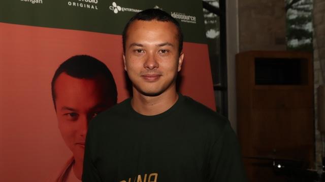 Paranoia, Film Terbaru Miles Film yang Dibintangi Nicholas Saputra (571)