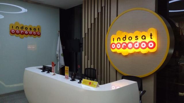 Strategi CEO Baru Indosat Ooredoo Hadapi Tantangan Bisnis di Indonesia (1184200)