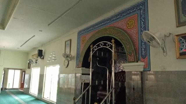 Masjid Jami Matraman