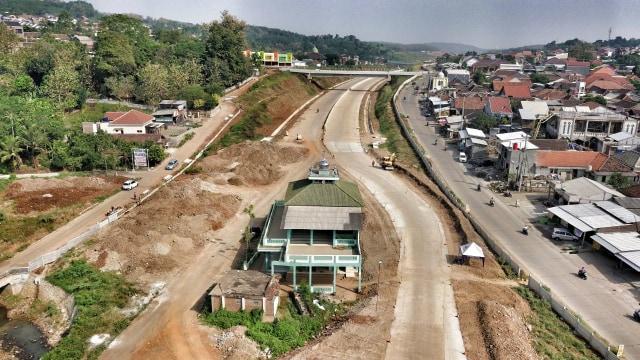 Tol Batang-Semarang