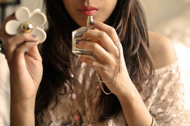 Tips Berbelanja Parfum  (16849)
