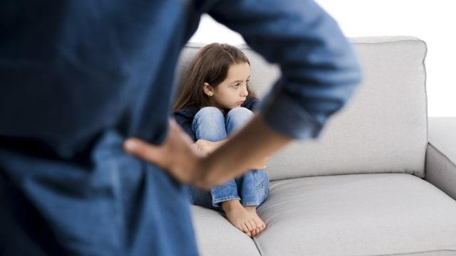 Jangan Memukul Anak! Ini Dampak Negatifnya (38264)