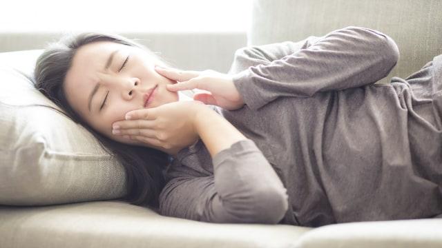 4 Penyakit Gigi dan Mulut yang Perlu Diwaspadai Ibu Hamil  (832047)