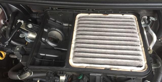 Knalpot Mobil Diesel Keluarkan Asap Hitam? Ini Penyebab dan Solusinya (18115)