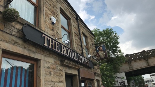 The Royal Dyche