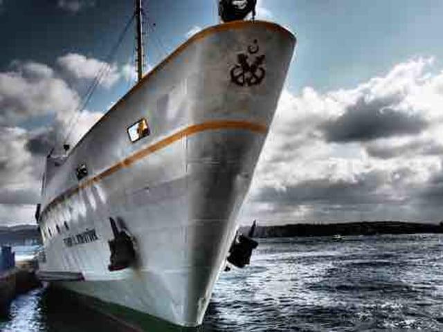 Dharma Lautan Batasi Penumpang Kapal Maksimal 1 100 Orang