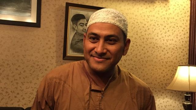 Said 'Bajuri' Kesepian Jalani Ramadhan Tanpa Istri (192613)