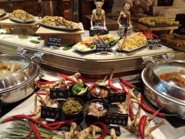 Pesona Kuliner dan Tarian Tradisional di Bali Food Festival Beijing (130675)