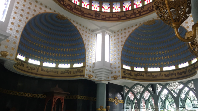 Cerita Pengurus Masjid 'Lorong Waktu' Diajak Syuting Jadi Figuran (898851)