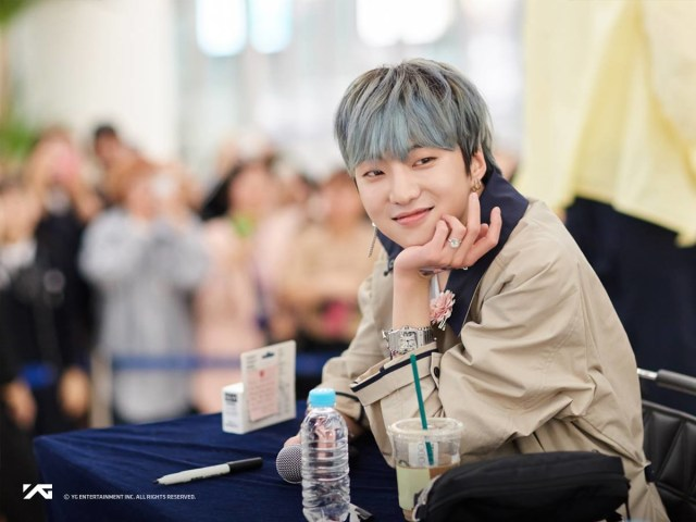 Winner Ungkap Kekhawatiran Mereka pada Yoon Terkait Komentar Negatif (250219)