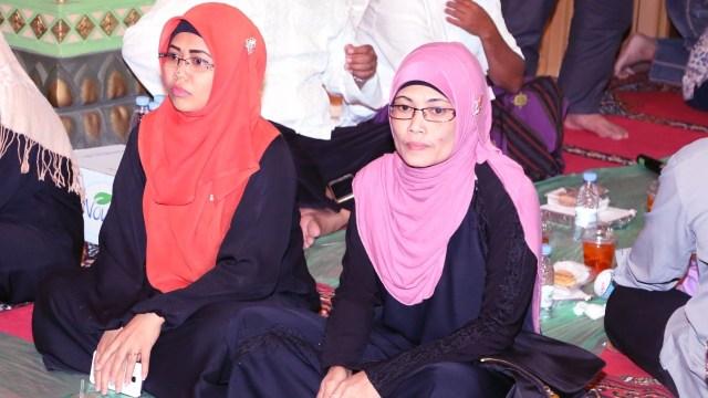 Dua Warga NTB Lolos dari Hukuman Mati di Arab Saudi (113851)